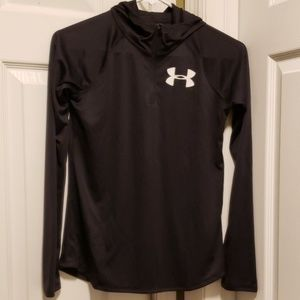 Under Armour Youth Large Top